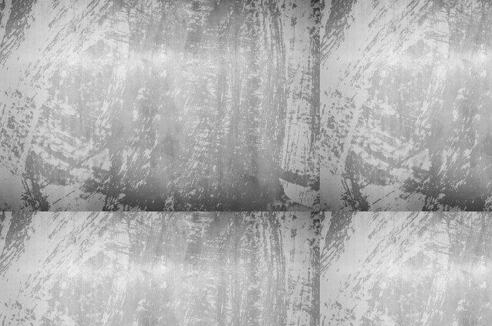 Tapeta Pixerstick Kov textury na pozadí - Surové materiály