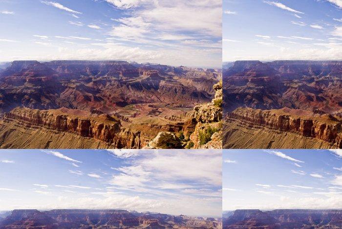 Tapeta Pixerstick Krajina Grand Canyon. Arizona. USA. - Amerika