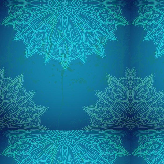 Tapeta Pixerstick Krásná krajka ornament. Luxusním pozadí. - Pozadí