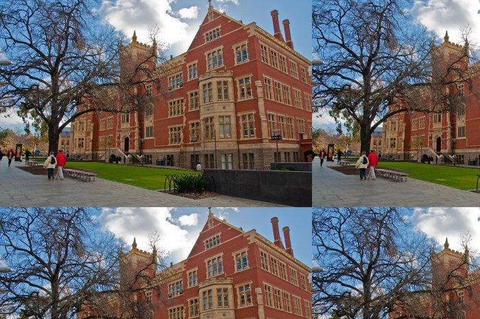 Tapeta Pixerstick Křídlo Adelaide University, Jižní Austrálie - Oceánie