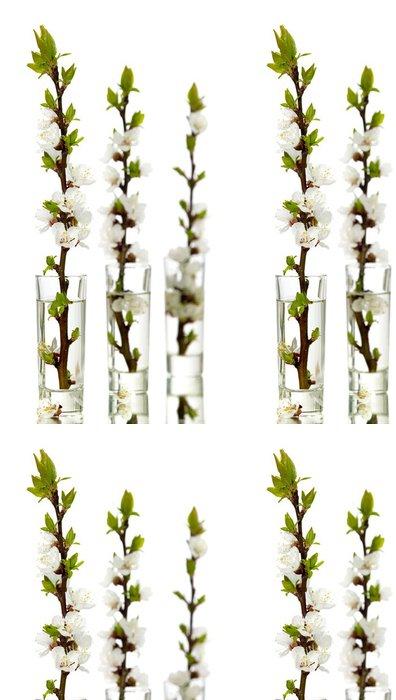 Vinylová Tapeta Květ - Květiny
