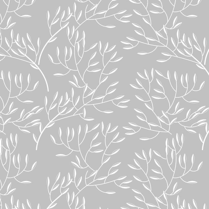 Tapeta Pixerstick Květinové textury - Pozadí