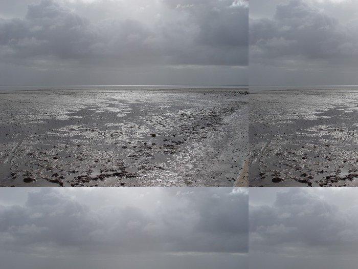 Tapeta Pixerstick L'Ile d'Oléron - Voda