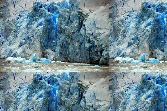Tapeta Pixerstick Ledovec Perito Moreno - Amerika
