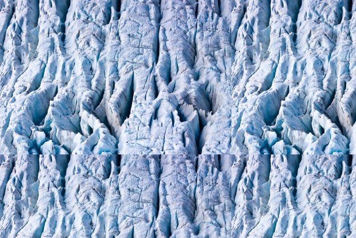 Tapeta Pixerstick Ledovec Surface - Oceánie
