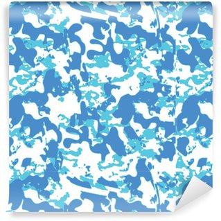 Vinylová Tapeta Leopard vzor