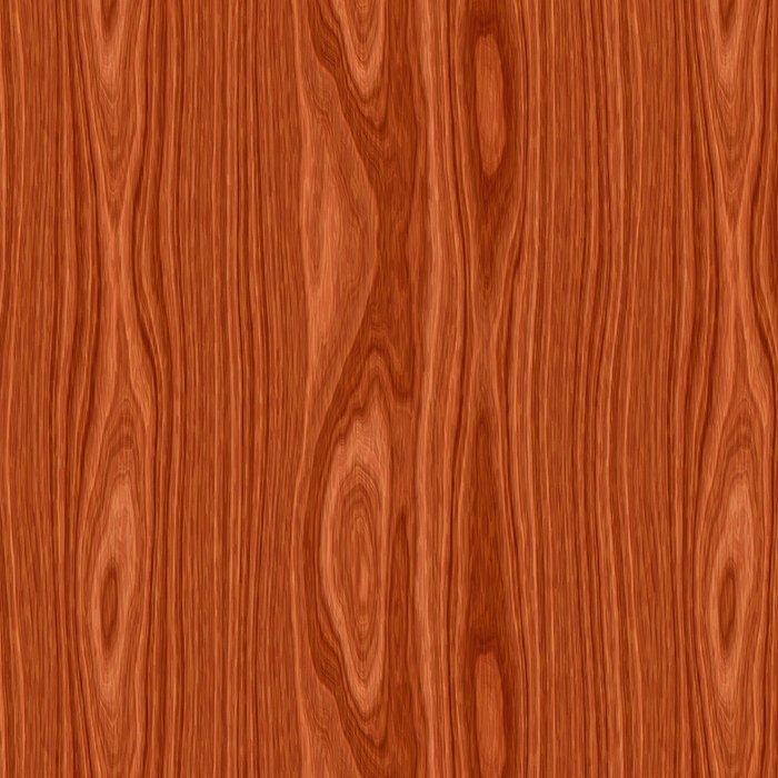 Tapeta Pixerstick Light třešňového dřeva podlahové desky - bezešvé textury - Těžký průmysl