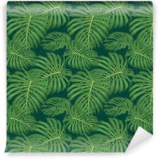 Vinylová Tapeta List rostliny