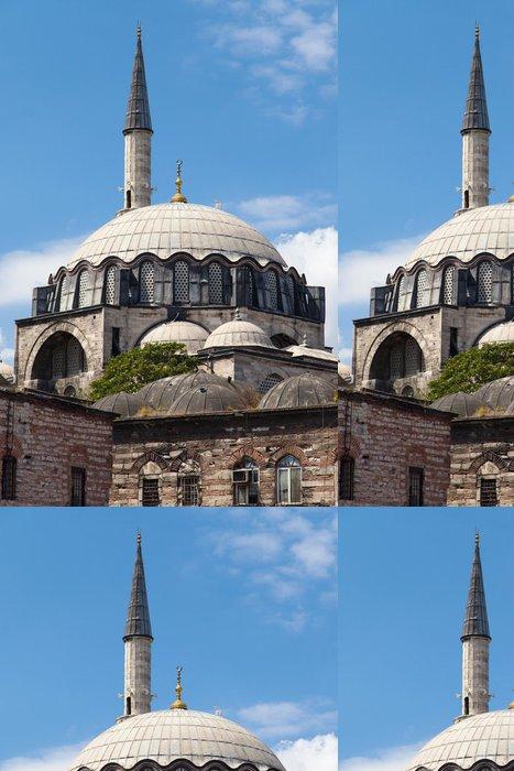 Tapeta Pixerstick Mešita Rüstem Paša - Evropa