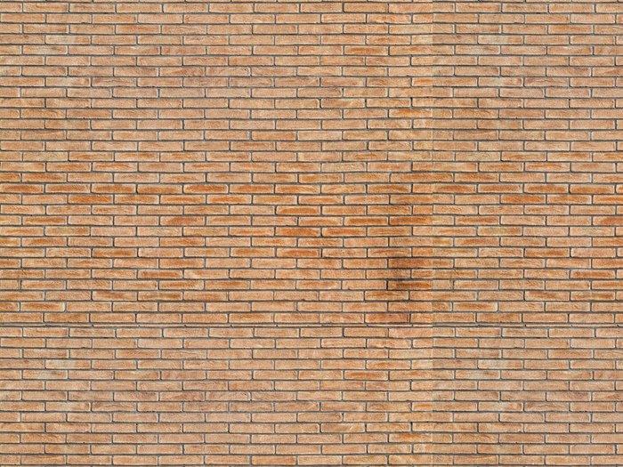 Tapeta Pixerstick Moderní pozadí cihlové zdi - Témata