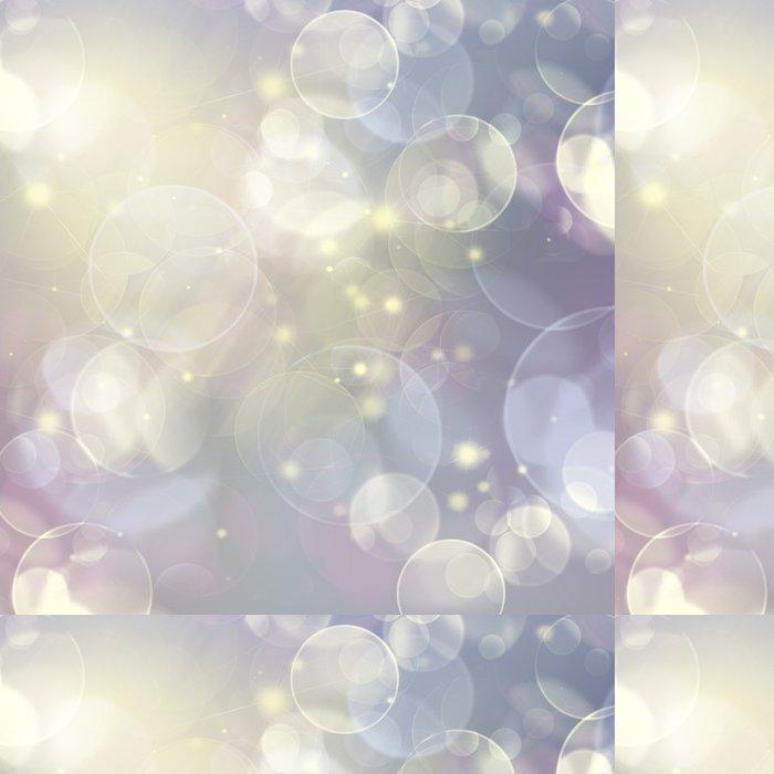 Tapeta Pixerstick Modrá a žlutá slavnostní pozadí - Abstraktní