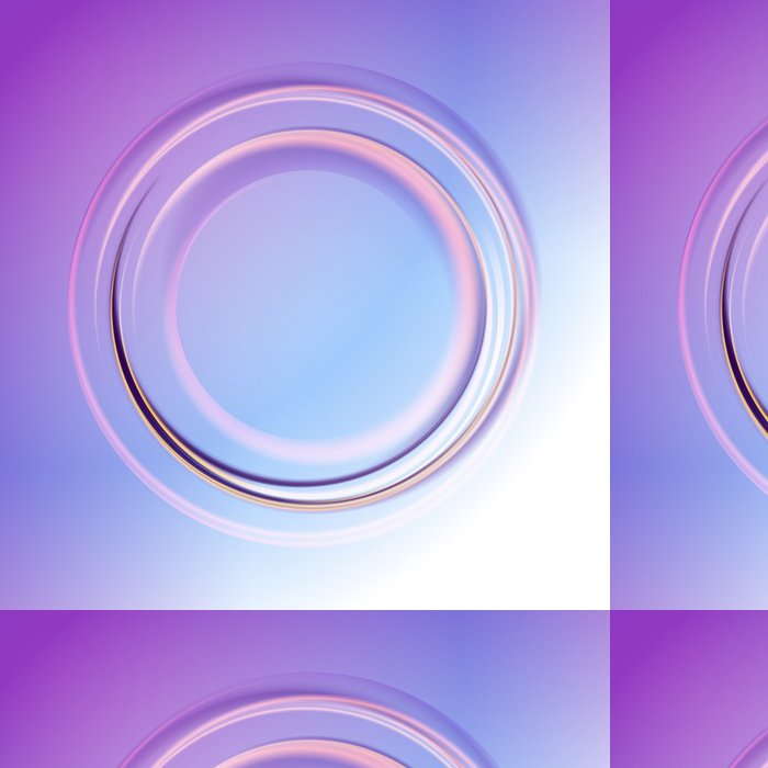 Tapeta Pixerstick Modrá fialová abstraktní pozadí - Prvky podnikání