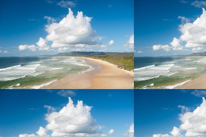 Tapeta Pixerstick Moonee Beach - Austrálie - Témata