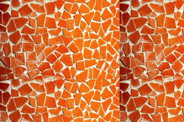 Tapeta Pixerstick Mozaika pozadí - Pozadí