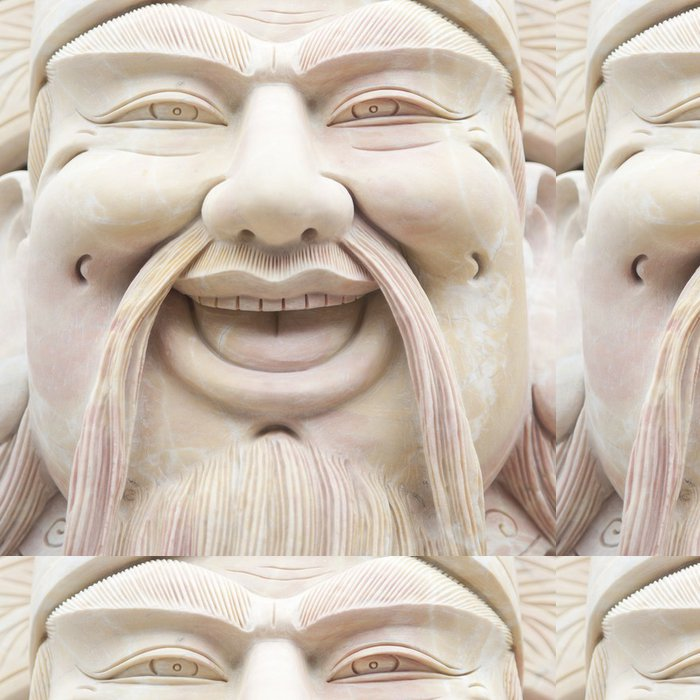 Tapeta Pixerstick Mramorová socha - Památky