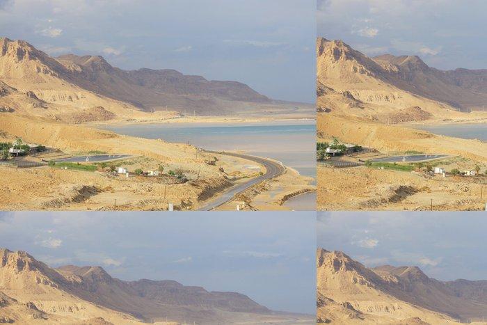 Vinylová Tapeta Mrtvé moře - Střední Východ