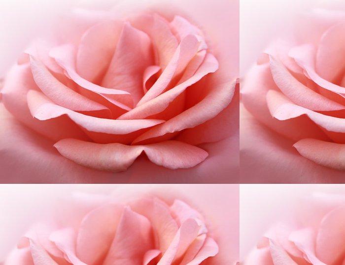 Tapeta Pixerstick Nabídka růže - Štěstí