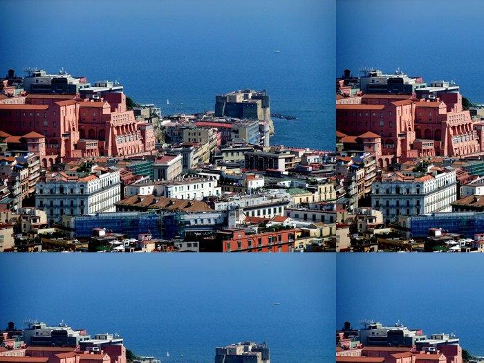 Tapeta Pixerstick Naples říše římská .Photos JP - Evropa