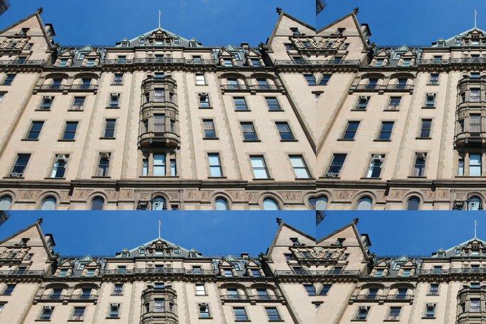 Tapeta Pixerstick New York City, USA - Dakota Building - Americká města