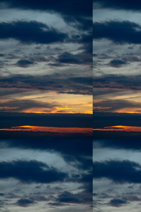 Tapeta Pixerstick Obloha - Nebe