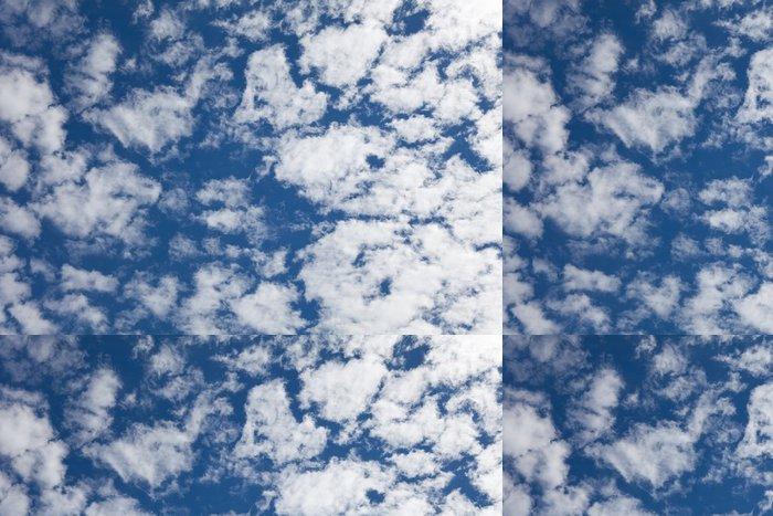 Tapeta Pixerstick Oblohy a oblačnosti - Nebe