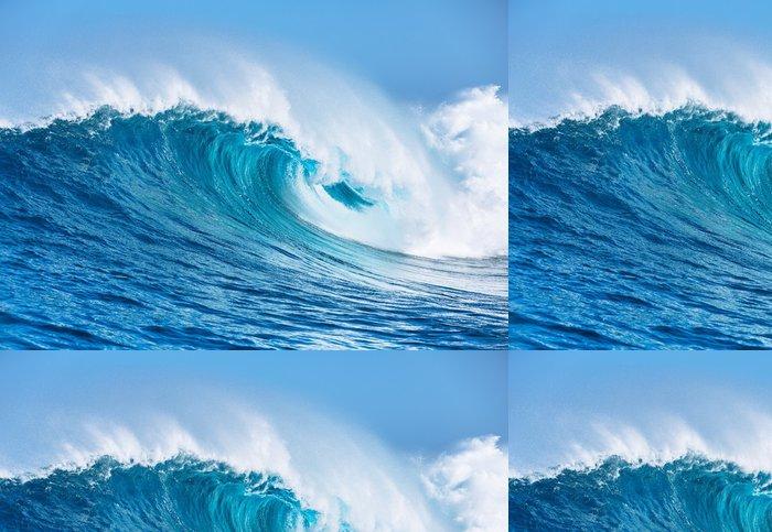 Tapeta Pixerstick Ocean wave - Témata