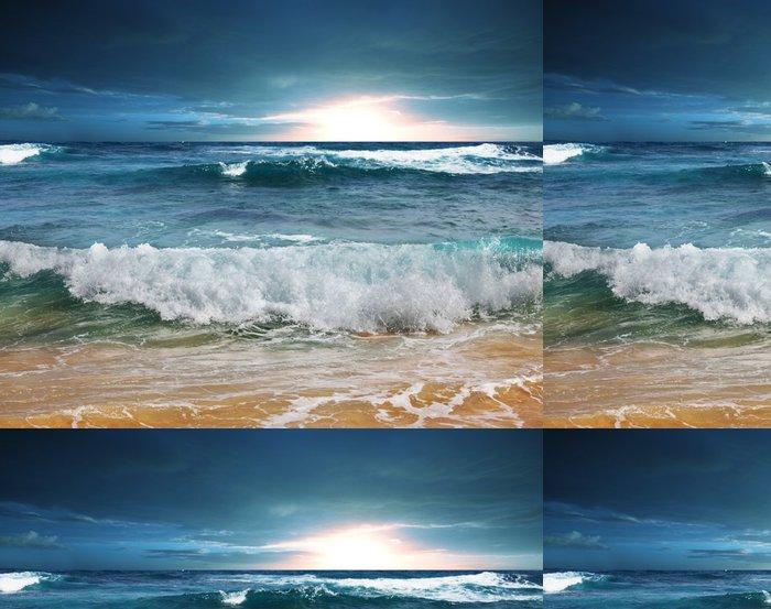 Vinylová Tapeta Oceán - Témata
