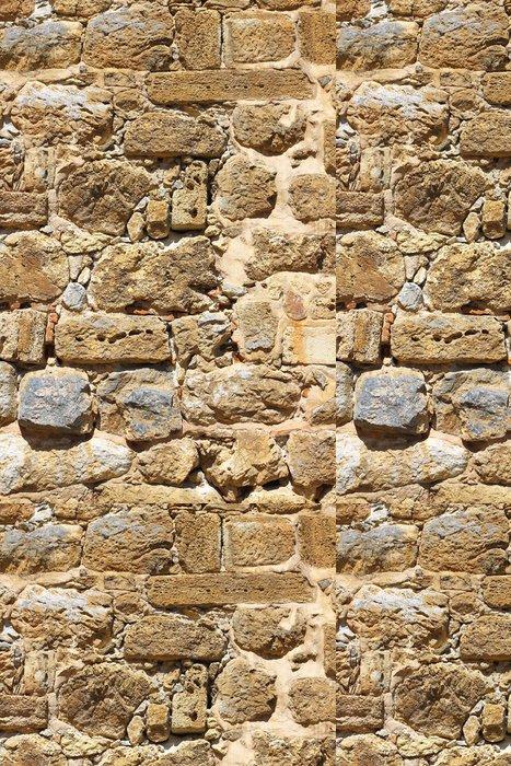 Tapeta Pixerstick Opevněné zdi - Pozadí
