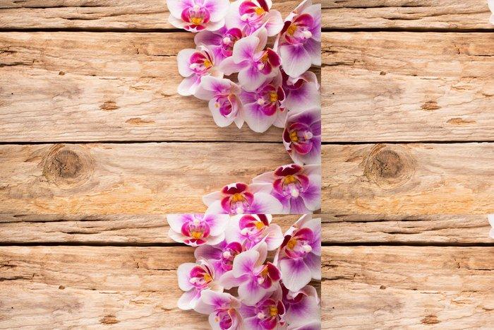 Tapeta Pixerstick Orchidea - Témata