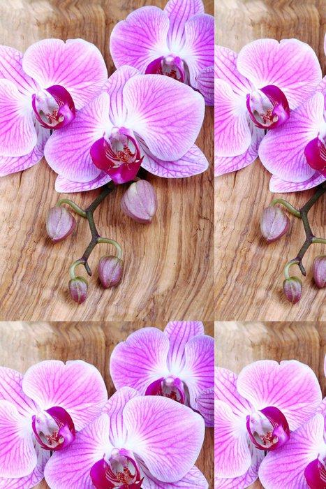 Tapeta Pixerstick Orchidej - Témata