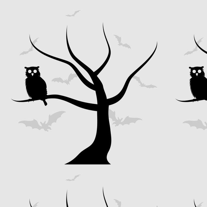 Tapeta Pixerstick Owl2 - Ptáci