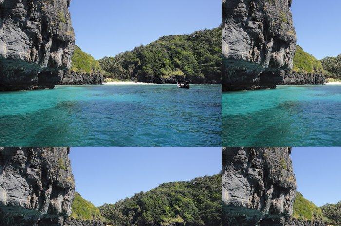 Tapeta Pixerstick Phi Phi Island, Nui Bay - Jiné