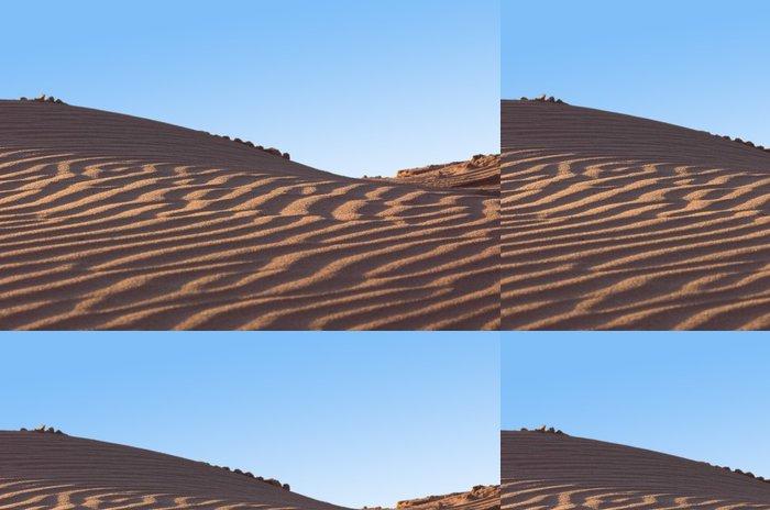 Tapeta Pixerstick Písečné duny - Přírodní krásy