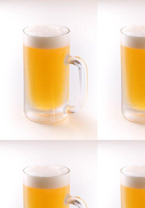 Tapeta Pixerstick Pivo - Alkohol