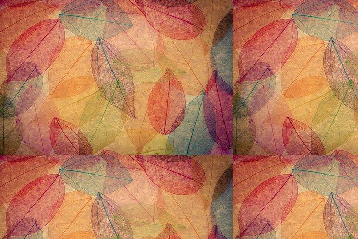 Tapeta Pixerstick Podzimní pozadí - Témata