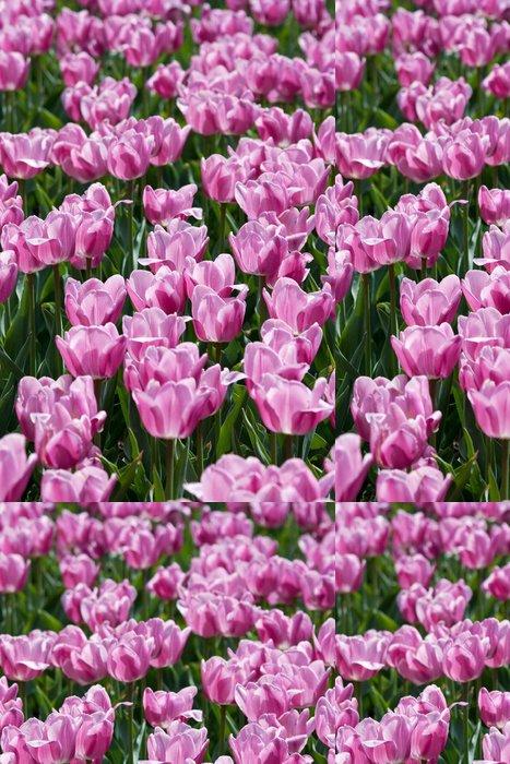 Tapeta Pixerstick Pole tulipánů - Témata