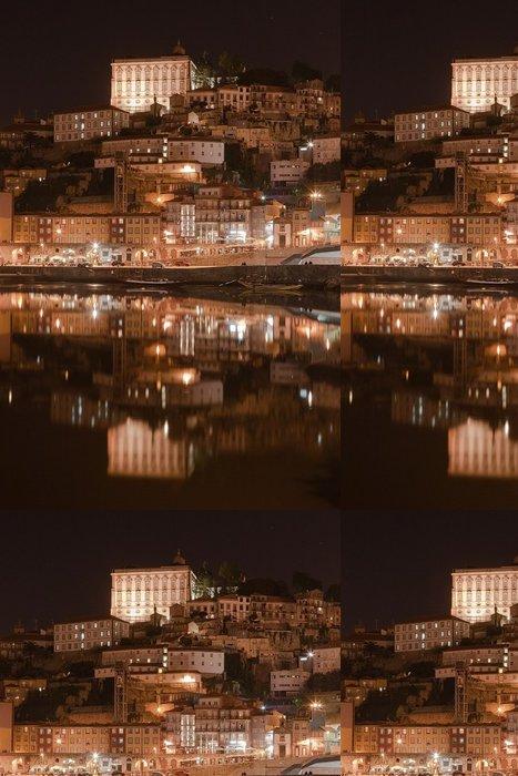 Vinylová Tapeta Porto - Prázdniny