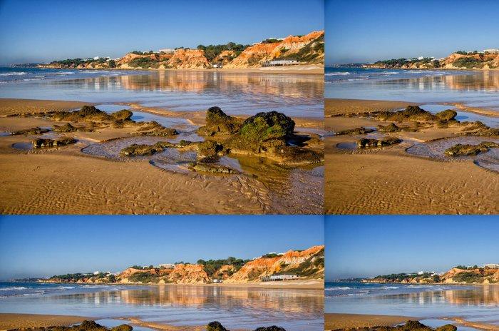 Vinylová Tapeta Portugalská krajina - Voda
