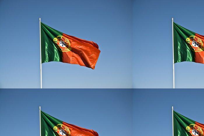 Tapeta Pixerstick Portugalská loď - Úspěch