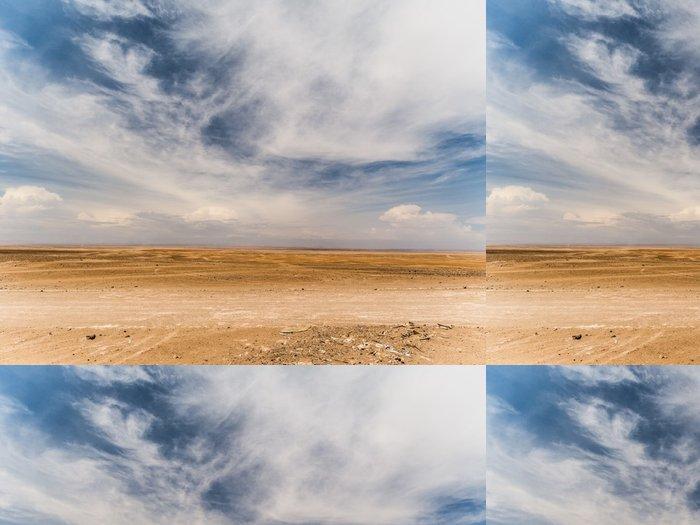 Tapeta Pixerstick Poušť Atacama 01 - Krajiny