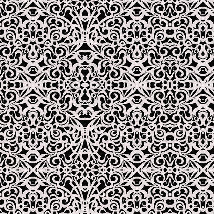 Vinylová Tapeta Pozadí tkaniny indian style - Asie