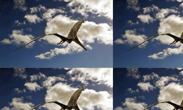 Tapeta Pixerstick Pteranodon - Témata
