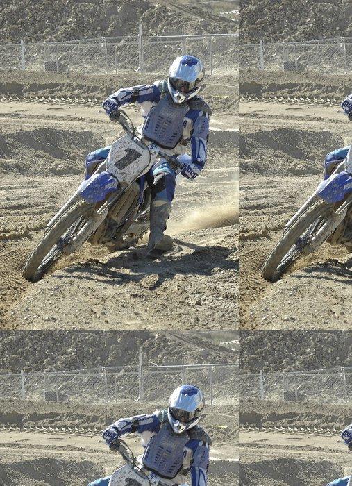 Tapeta Pixerstick Racer200 - Úspěch