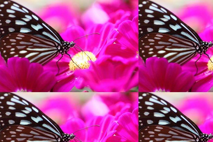 Tapeta Pixerstick Ráj motýlů - Témata