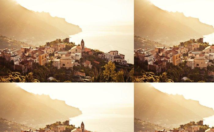 Tapeta Pixerstick Ravello, Amalfi Coast, Itálie - iStaging