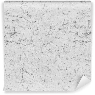 Vinylová Tapeta Realistický betonové stěny vektorové bezešvé textury