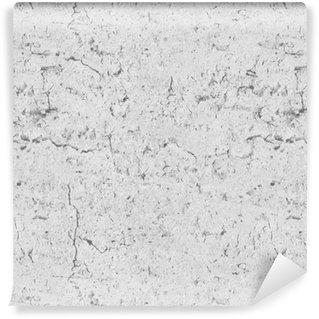Tapeta Pixerstick Realistický betonové stěny vektorové bezešvé textury