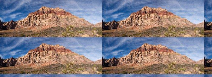 Tapeta Pixerstick Red Rock Canyon, Nevada - Amerika