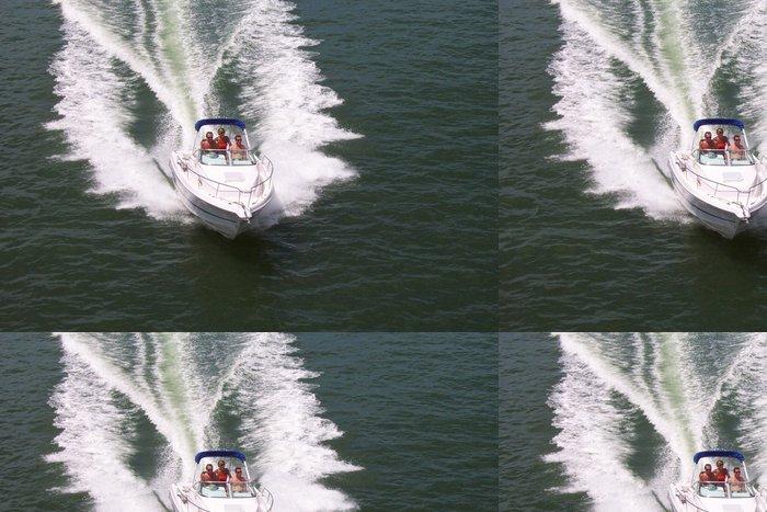 Tapeta Pixerstick Rekreační lodní doprava 4 - Vodní sporty