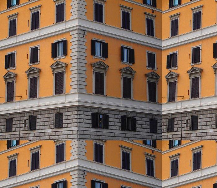 Tapeta Pixerstick ROMA budovy v centru # 3 - Evropská města